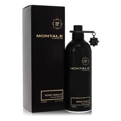Montale Boise Vanille Perfume by Montale 3.3 oz Eau De Parfum Spray