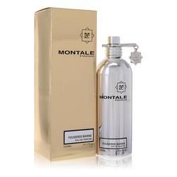 Montale Fougeres Marine Perfume by Montale 3.4 oz Eau De Parfum Spray (Unisex)