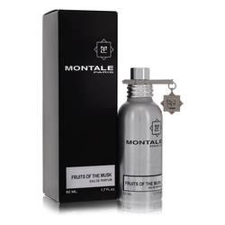 Montale Fruits Of The Musk Perfume by Montale 1.7 oz Eau De Parfum Spray (Unisex)