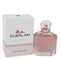 Mon Guerlain Florale Perfume by Guerlain 3.4 oz Eau De Parfum Spray