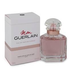 Mon Guerlain Florale Perfume by Guerlain 1.7 oz Eau De Parfum Spray