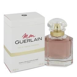 Mon Guerlain Perfume by Guerlain 1.6 oz Eau De Parfum Sensuelle Spray