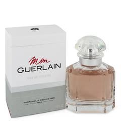 Mon Guerlain Perfume by Guerlain 1.6 oz Eau De Toilette Spray