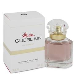 Mon Guerlain Perfume by Guerlain 1 oz Eau De Parfum Spray