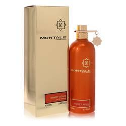Montale Honey Aoud Perfume by Montale 3.4 oz Eau De Parfum Spray
