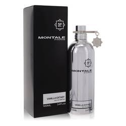 Montale Vanilla Extasy Perfume by Montale 3.4 oz Eau De Parfum Spray