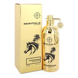 Montale Arabians Perfume by Montale 3.4 oz Eau De Parfum Spray (Unisex)
