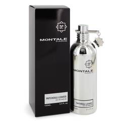 Montale Patchouli Leaves Perfume by Montale 3.4 oz Eau De Parfum Spray