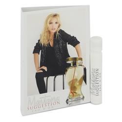 Montana Suggestion Eau D'or Perfume by Montana 0.03 oz Vial (sample)