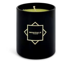 Montale Aoud Queen Roses Perfume by Montale 6.5 oz Scented Candle