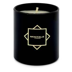 Montale Aoud Ambre Perfume by Montale 6.5 oz Scented Candle