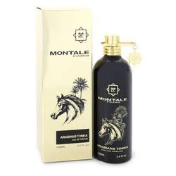 Montale Arabians Tonka Perfume by Montale 3.4 oz Eau De Parfum Spray (Unisex)