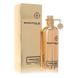 Montale Powder Flowers Perfume by Montale 3.4 oz Eau De Parfum Spray