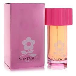 Montagut Pink Perfume by Montagut, 1.7 oz Eau De Toilette Spray for Women