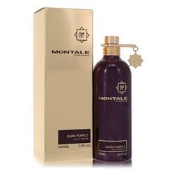 Montale Dark Purple Perfume by Montale 3.4 oz Eau De Parfum Spray