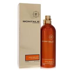 Montale Aoud Melody Perfume by Montale 3.4 oz Eau De Parfum Spray (Unisex)