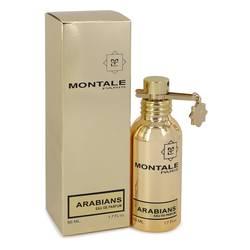 Montale Arabians Perfume by Montale 1.7 oz Eau De Parfum Spray (Unisex)