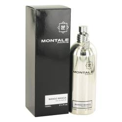 Montale Mango Manga Perfume by Montale 3.3 oz Eau De Parfum Spray