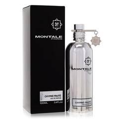 Montale Chypre Fruite Perfume by Montale 3.4 oz Eau De Parfum Spray (Unisex)