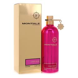 Montale Candy Rose Perfume by Montale 3.4 oz Eau De Parfum Spray