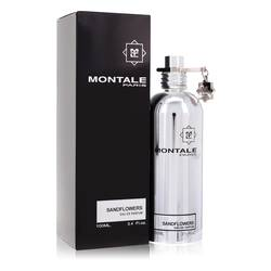 Montale Sandflowers Perfume by Montale 3.3 oz Eau De Parfum Spray