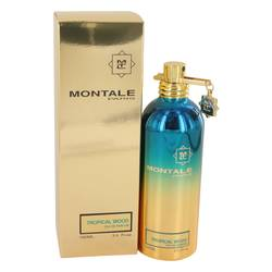 Montale Tropical Wood Perfume by Montale 3.4 oz Eau De Parfum Spray (Unisex)
