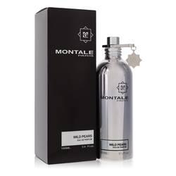 Montale Wild Pears Perfume by Montale 3.3 oz Eau De Parfum Spray