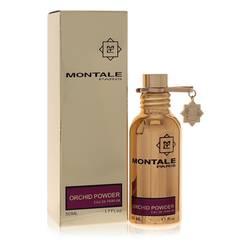 Montale Orchid Powder Perfume by Montale 1.7 oz Eau De Parfum Spray (Unisex)