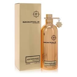 Montale Aoud Queen Roses Perfume by Montale 3.4 oz Eau De Parfum Spray (Unisex)