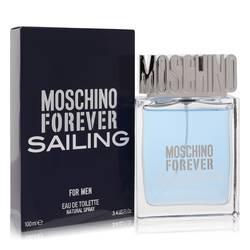Moschino Forever Sailing Cologne by Moschino 3.4 oz Eau De Toilette Spray