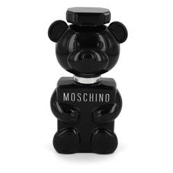 Moschino Toy Boy Cologne by Moschino 1.7 oz Eau De Parfum Spray (unboxed)