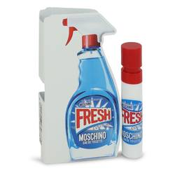 Moschino Fresh Couture Perfume by Moschino 0.03 oz Vial (sample)
