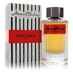 Moustache Cologne by Rochas 4.2 oz Eau De Parfum Spray