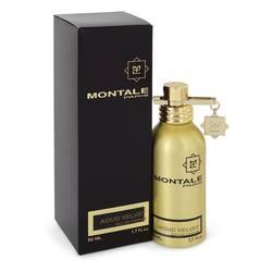 Montale Aoud Velvet Perfume by Montale 1.7 oz Eau De Parfum Spray