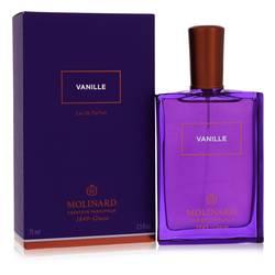 Molinard Vanille Perfume by Molinard 2.5 oz Eau De Parfum Spray (Unisex)
