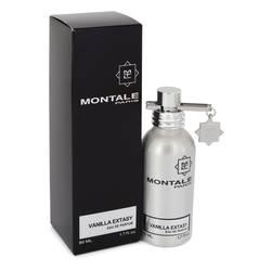 Montale Vanilla Extasy Perfume by Montale 1.7 oz Eau De Parfum Spray