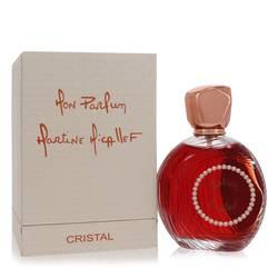 Mon Parfum Cristal Perfume by M. Micallef 3.3 oz Eau De Parfum Spray