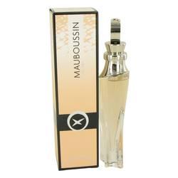 Mauboussin Pour Elle Perfume by Mauboussin 1 oz Eau De Parfum Spray