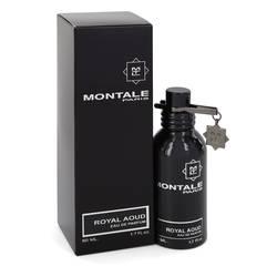 Montale Royal Aoud Perfume by Montale 1.7 oz Eau De Parfum Spray