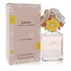 Daisy Eau So Fresh Perfume by Marc Jacobs 2.5 oz Eau De Toilette Spray