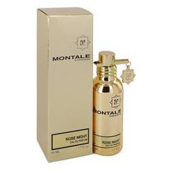 Montale Rose Night Perfume by Montale 1.7 oz Eau De Parfum Spray (Unisex)
