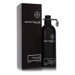 Montale Royal Aoud Perfume by Montale 3.3 oz Eau De Parfum Spray