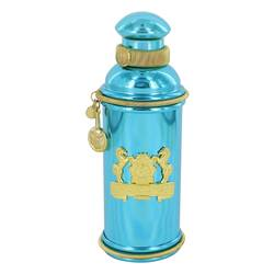 Mandarine Sultane Perfume by Alexandre J 3.4 oz Eau De Parfum Spray (unboxed)