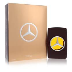 Mercedes Benz Private Cologne by Mercedes Benz 3.4 oz Eau De Parfum Spray