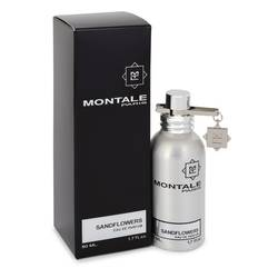 Montale Sandflowers Perfume by Montale 1.7 oz Eau De Parfum Spray