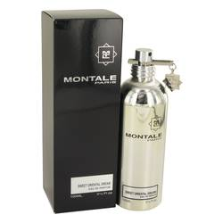 Montale Sweet Oriental Dream Perfume by Montale 3.3 oz Eau De Parfum Spray (Unisex)