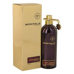 Montale Aoud Greedy Perfume by Montale 3.4 oz Eau De Parfum Spray (Unisex)