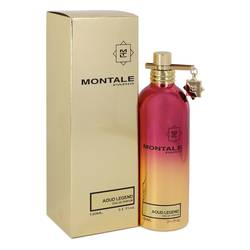 Montale Aoud Legend Perfume by Montale 3.4 oz Eau De Parfum Spray (Unisex)