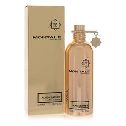 Montale Aoud Leather Perfume by Montale 3.4 oz Eau De Parfum Spray (Unisex)