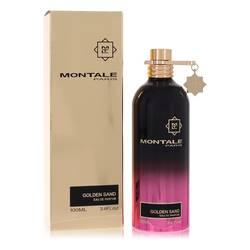 Montale Golden Sand Perfume by Montale 3.4 oz Eau De Parfum Spray (Unisex)